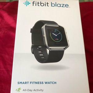 Other - Fitbit Blaze